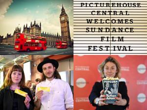 Gagnez un voyage pour 2 au Festival du Film de Sundance Londres !