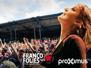 Concours : Jouez en live aux Francofolies !
