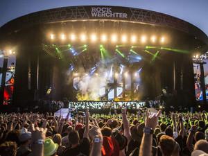 Concerts, interviews, reportages, le meilleur de Rock Werchter 2015 !