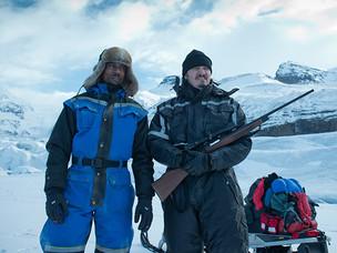 Win een dvd van de ijzingwekkende serie Fortitude