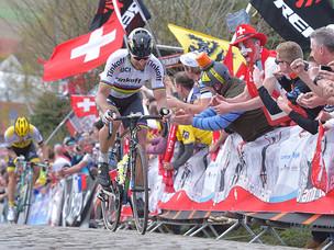 Volg de wedstrijden van Flanders Classics op Proximus TV!