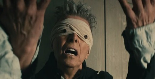 "Remportez ""Blackstar"", l'ultime album de David Bowie"