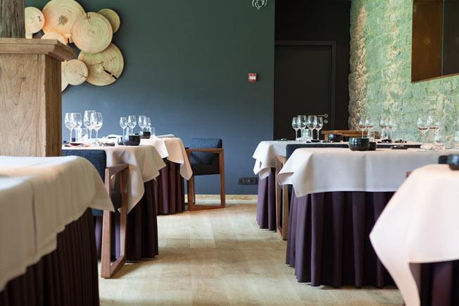 Gastronomie belgische keuken recepten en wijntips for Moderne kookstijl