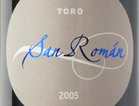 Maurodos 'San Roman' 2005 Toro