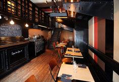 Le Café des Spores