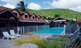 Martinique - Hôtel L' Anse Bleue **