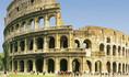 Proef de hemelse sfeer in Rome