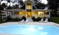 Luxeverblijf in een villa aan zee
