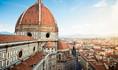 Een uitje in Firenze
