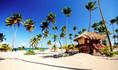 Farniente op de stranden van de Dominicaanse Republiek