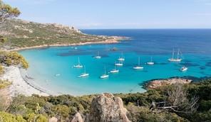 Île aux Merveilles - Corse