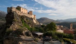 Het Wondereiland - Corsica