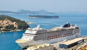 3 Citytrips tijdens 1 Middelandse Cruise