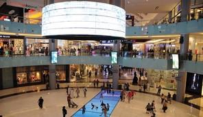 Au coeur de Dubaï