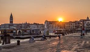 Venetië en zijn lagune
