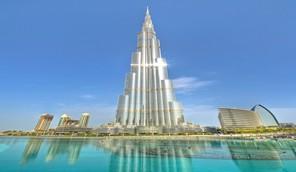 Droom verblijf in het hart van Dubaï