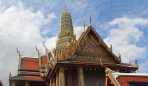 Ontdek Thaïland