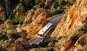 Circuit en groupe : Corsica Liberta