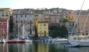 Le Nord de la Corse avec voiture de location