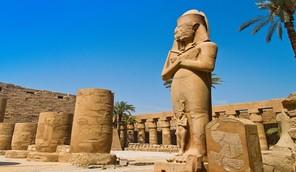 Croisière sur le Nil & Séjour Hilton Hurghada Resort 5*