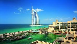 Découverte de Dubaï et Abu Dhabi aux hôtels Jannah *****