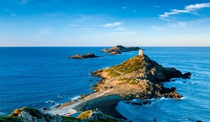 Le Grand Tour de Corse