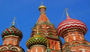 Week-End à Moscou