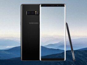 Win jouw Samsung Galaxy Note8!