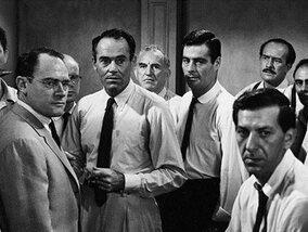 Ce soir sur Arte, Douze hommes en colère : à voir !