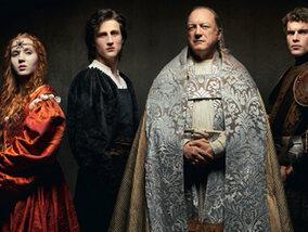 Borgia, une famille de salauds magnifiques
