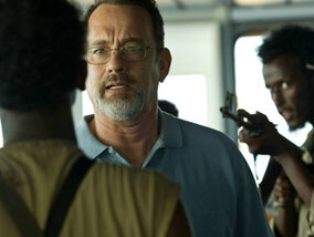 Captain Phillips is een perfecte film!