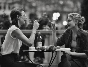 Frances Ha : charmant portrait en noir et blanc