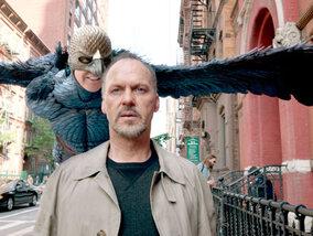 Birdman, d'Alejandro González Iñárritu