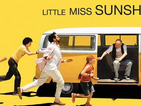 Little Miss Sunshine = Prozac zonder voorschrift