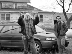 Nebraska, een memorabele road movie!