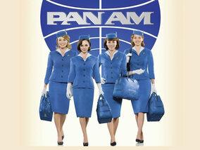 Hôtesse de l'air, un fantasme selon Pan Am