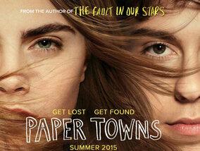 Paper Towns: een resem genietbare clichés
