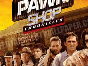 Pawn Shop Chronicles: Quentin Tarantino achterna