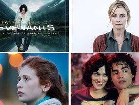 """""""Les Revenants"""", une série fantastique sur Belgacom TV"""