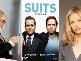Ally, Patti et Harvey, avocats superstars