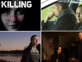 The Killing (S.1 US) sur RTL à l'infini
