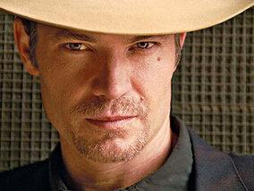 Justified : le chapeau ne fait pas l'homme