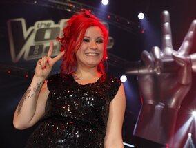 La fin de la malédiction des gagnants de The Voice Belgique avec Laura Cartesiani ?