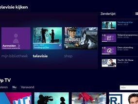 Test de twee nieuwe functies van Proximus Web TV