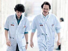 Hippocrate : apprenti médecin au-delà du mythe