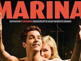 Marina de Stijn Coninx : mélodie d'un Espoir