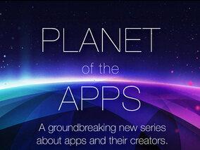"""""""Planet of the Apps"""", la première émission de téléréalité signée Apple"""