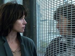 Sophie Marceau se livre sans fard dans 'La Taularde'