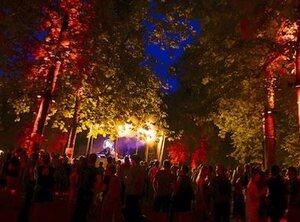 L'AB prend possession du Parc de Bruxelles cet été