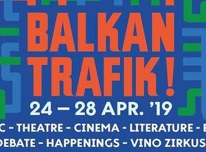 Une 13e édition de Balkan Trafik! fin avril